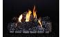 Indoor Vented Gas Log & Burner Sets