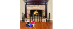 Fireplace Child Safety