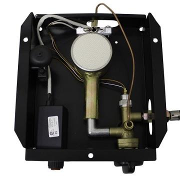 Az Patio Heaters SGT-BURNER 3 Bolt Hole Pattern Burner