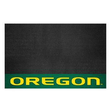 "Fanmats 16849 Oregon Grill Mat 26""x42"""
