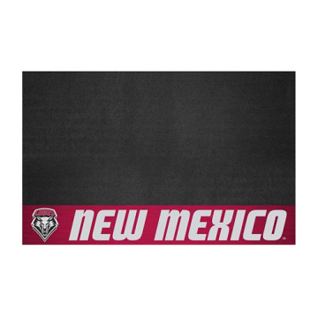 """Fanmats 18282 New Mexico Grill Mat 26""""x42"""""""