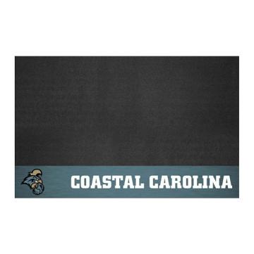"Fanmats 21614 Coastal Carolina Grill Mat 26""x42"""