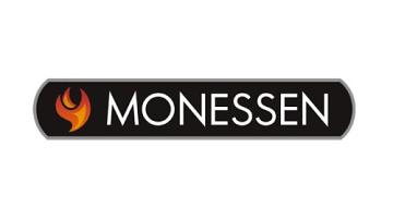 Monessen MONAL Light Kit for LCUF32/36/42-G Lo-Rider Firebox