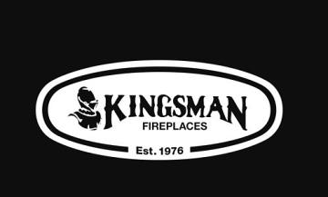 Kingsman Safety Screen Barrier for ZC DV Linear Gas Fireplace