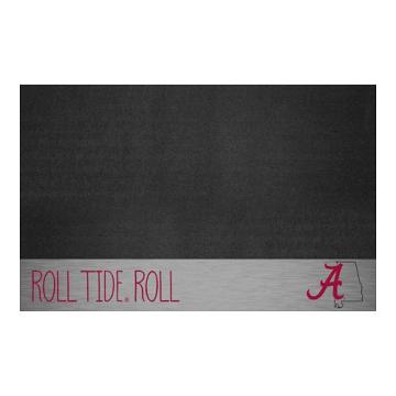 "University of Alabama Grill Mat - 26"" x 42"""