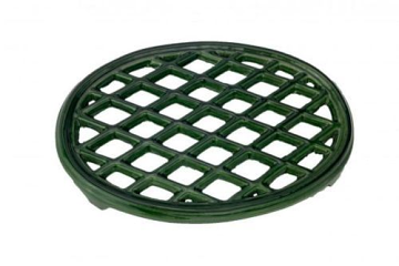 John Wright 33353 Green Majolica Lattice