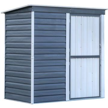 Shelter Logic Arrow SBS64 Shed in a Box Steel 6 x 4