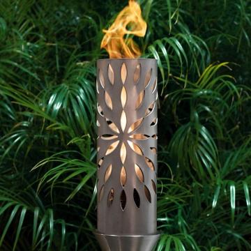 Sunshine SS Top Fire Torch #23 w/Original Top Torch Base - LP