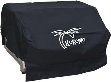 Kokomo KO-BAK5BCVR Cover for 5 Burner Built In Grill