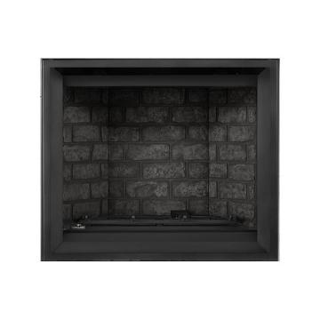"Napoleon DBPAX42NS Decorative Brick Panels Newport for 42"" Fireplace"