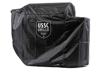 Us Stove USGCOV730 The Cumberland Custom Fit Grill Cover