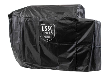 Us Stove USGCOV890 The Irondale Custom Fit Grill Cover