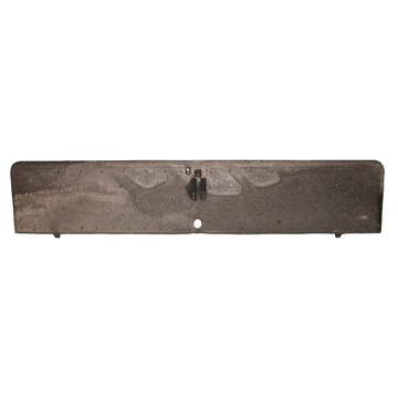Copperfield 3602913 48'' Vestal Cast Iron Replacement Damper Plate
