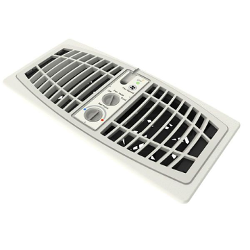Copperfield 2473605 Comfort Geni 4 x 4'' x 10'' Warm Air Distributor
