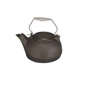 Copperfield 3581860 Cast-Iron Kettle Steamer