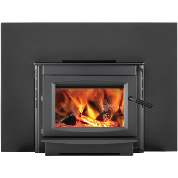 Timberwolf S20i Wood Burning Fireplace  Insert