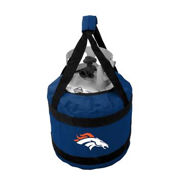 Blue Flame 533-1003 NFL Denver Broncos Propane Tank Holder