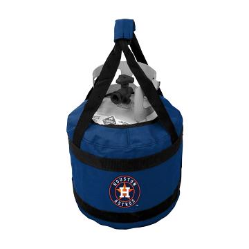 Blue Flame 633-2025 MLB Houston Astros Propane Tank Holder