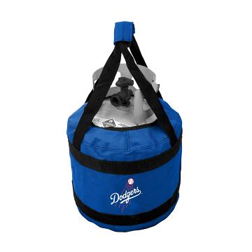 Blue Flame 633-2026 MLB LA Dodgers Propane Tank Holder