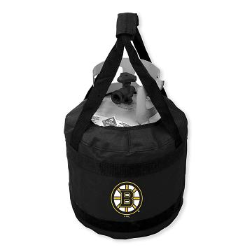 Blue Flame 833-4001 NHL Boston Bruins Propane Tank Holder