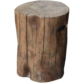 Elementi ONB01-118DW Manchester Tank cover - Driftwood