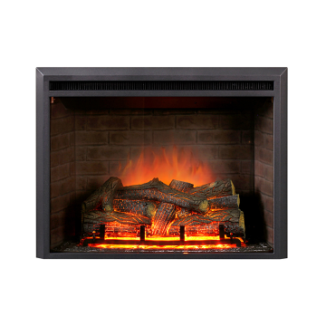 """Dynasty Forte 32"""" Electric Fireplace Insert"""