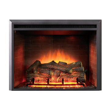 "Dynasty Forte 35"" Electric Fireplace Insert"