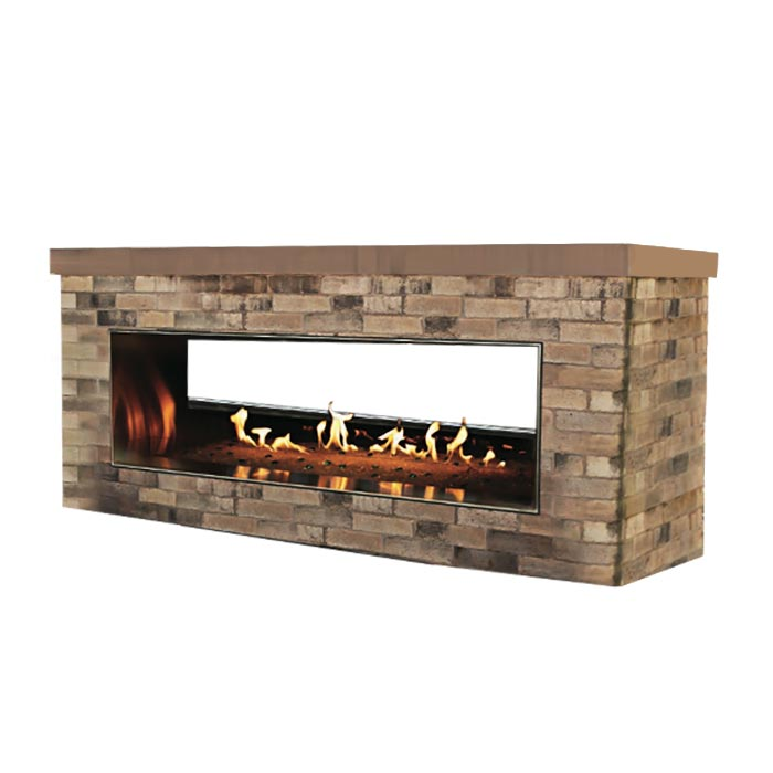 ghdonat.com Fire Pits & Outdoor Fireplaces Outdoor Heating Propane ...