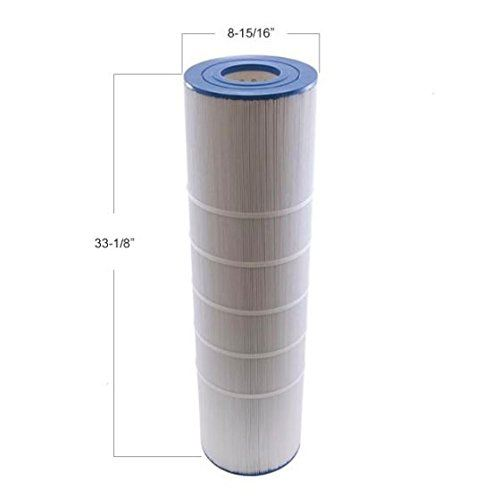 Unicel C-8425 Replacement Filter Cartridge for 250 SqFt Jandy CS250