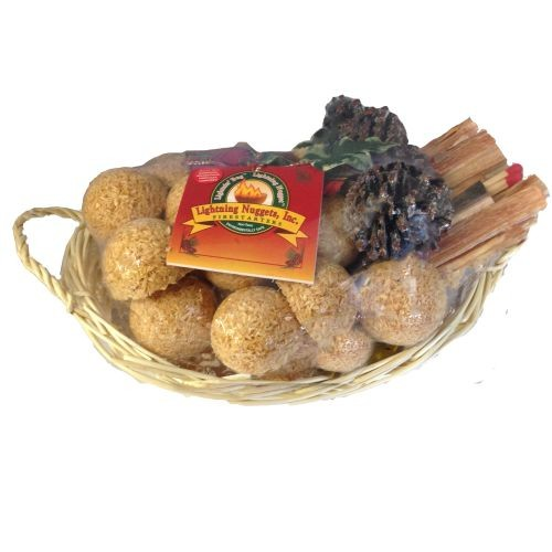 Small Willow Lightning Nuggets Gift Tray