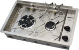 Two Burner Propane Drop In Cooktop