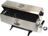 Sea-B-Que Stainless Steel Marine Grill - Large