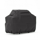 Dura Covers LRFP5525 Taupe Collection 58in Premium Heavy Duty BBQ Cover