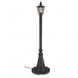 420- Cambridge Single Lantern Patio Lamp