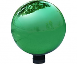 Alpine GLB292GN Electric Green Glass Gazing Globe