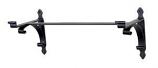 Wrought Iron Flower Box Bracket by ACHLA Designs