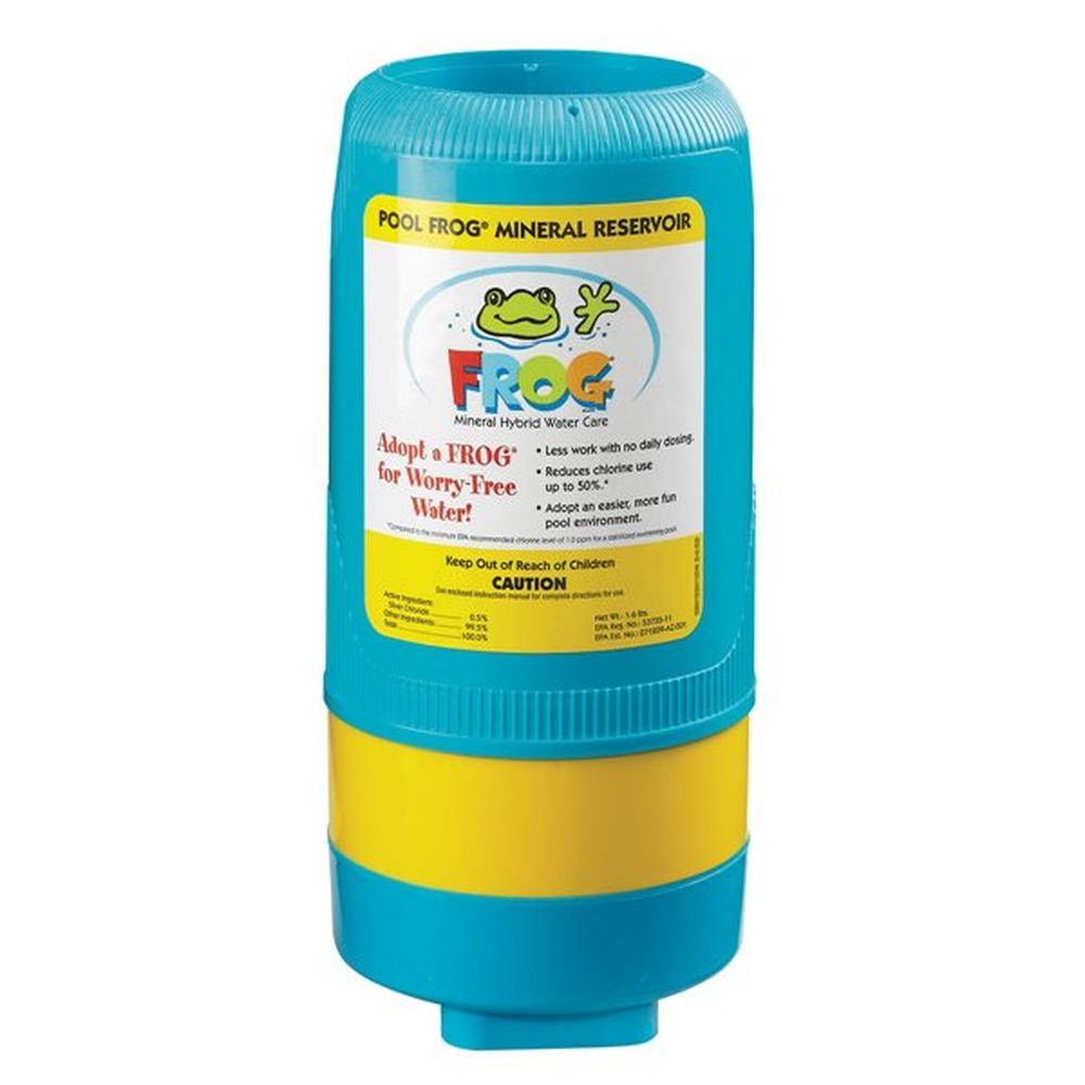 Pool Frog Inground Replacement Mineral Reservoir