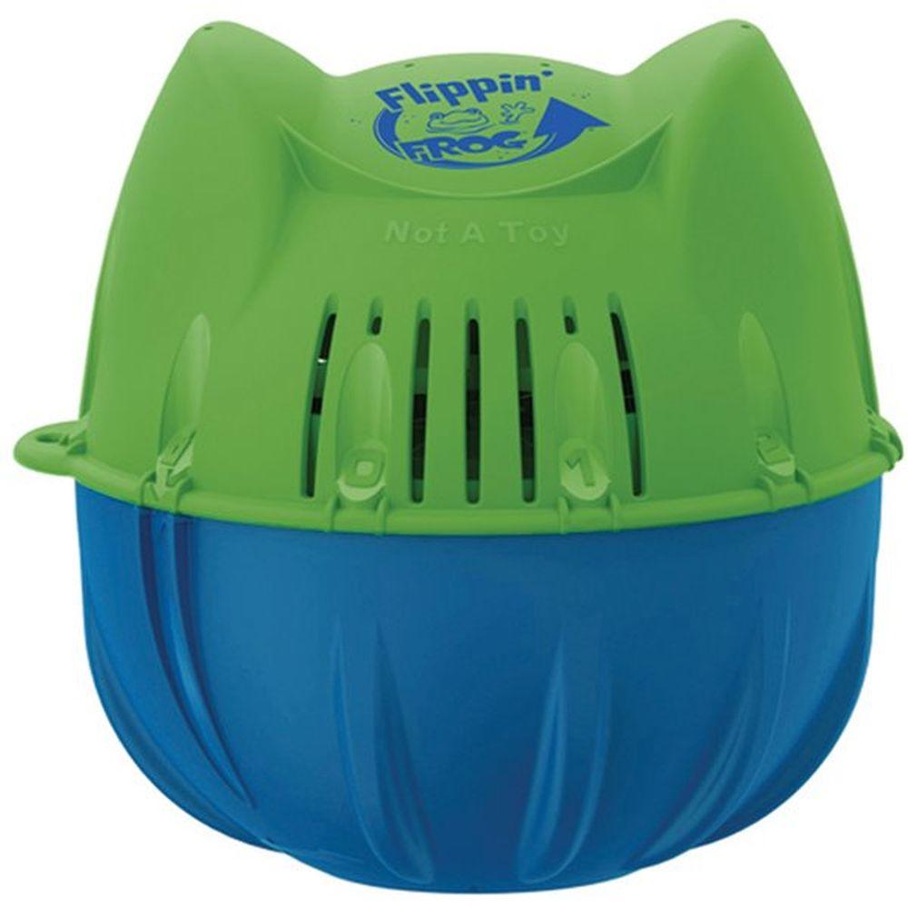 Flippin' Frog Pool Sanitizer