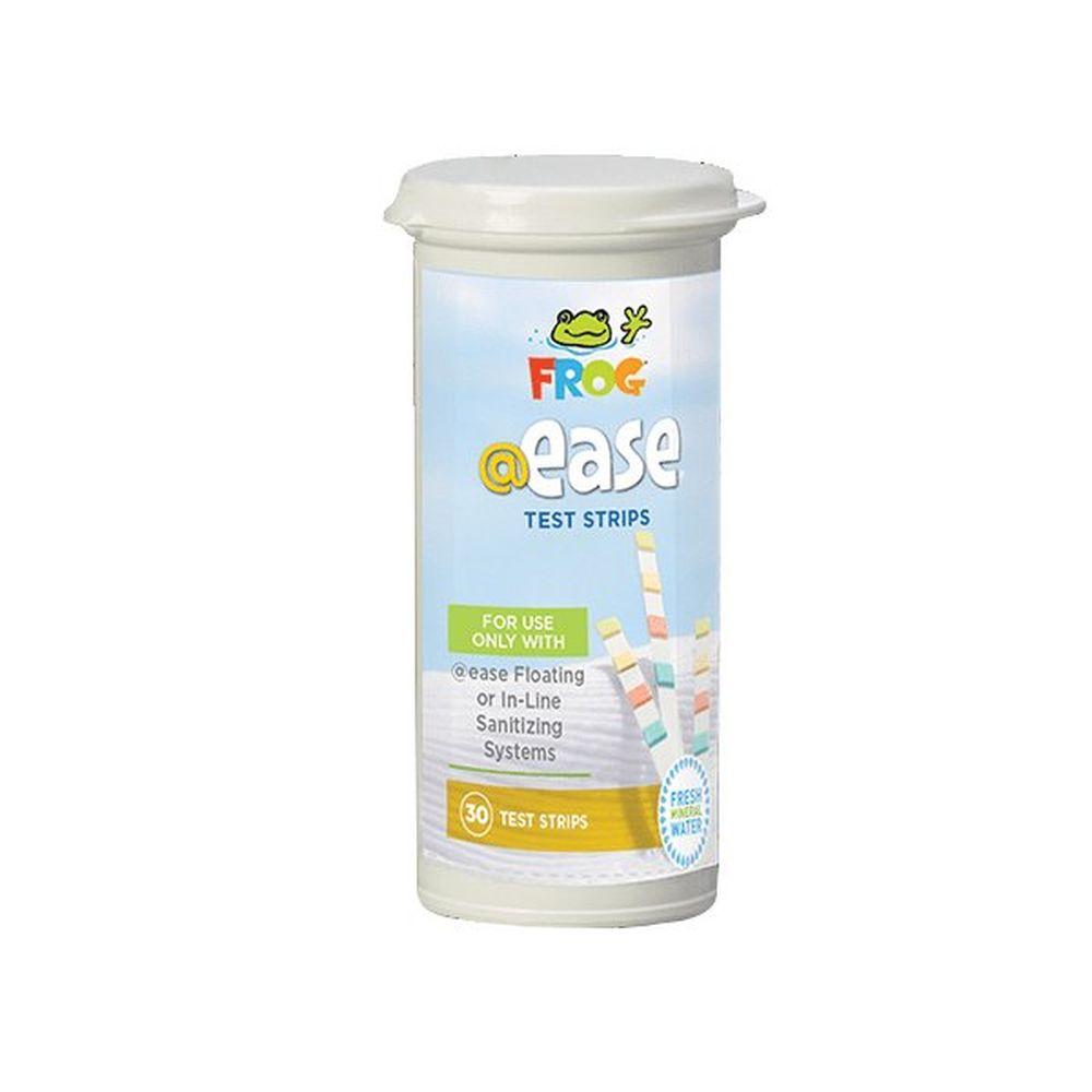 Frog Ease Test Strips - 30 per Bottle