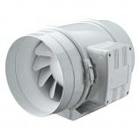 """MFT 8"""" Mixed Flow In-Line Fan - 473/349 cfm Model MFT200"""