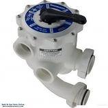"Praher SM2-PP2 SM20-2 Pentair 2"" FIP Pre-Plumbed MPV for DE Filter"