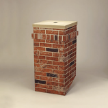 R-CO Chimney Surround