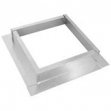 "Counter Flashing Horizontal Kit - 4"" x 6-5/8"""