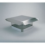 Hy-C Stainless Chimney Cap
