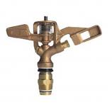 Arett W11G-2000SX10 Full Circle Brass Impact Sprinkler Head