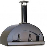 Extra Large Italian Wood Burning Built-In Pizza Oven
