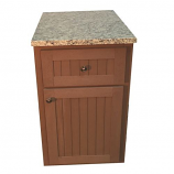 Sequoia Series Door/Drawer Cabinet