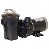 Hayward W3SP1580 PowerFlo LX Above-Ground Pool Pump -  1 HP