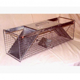 Arett W75-1045 Two Door Raccoon Trap