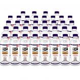 Regal Flame 36PFUEL Premium Signature Ventless Bio Ethanol Fireplace Fuel - 36 Quarts